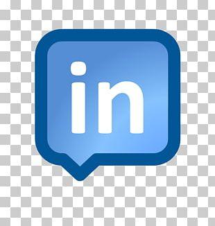 LinkedIn Computer Icons Logo Symbol PNG