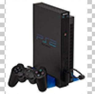 PlayStation 2 GameCube Video Game Consoles PlayStation 3 PNG