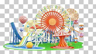 Amusement Ride Amusement Park Game PNG