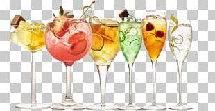 Cocktail Garnish Wine Cocktail Piña Colada Champagne Cocktail PNG