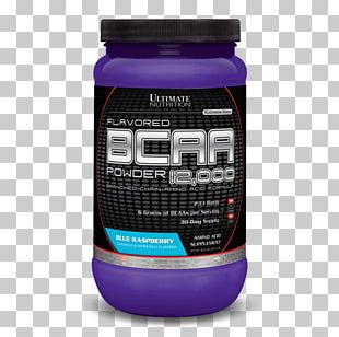 Dietary Supplement Branched-chain Amino Acid Nutrition Bodybuilding Supplement PNG