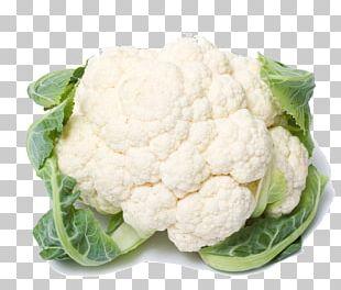 Cauliflower Organic Food Vegetable Broccoli Broccoflower PNG