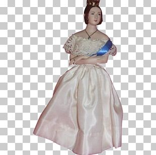 Clothing Dress Costume Design Gown PNG