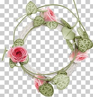 Floral Design Blog PNG