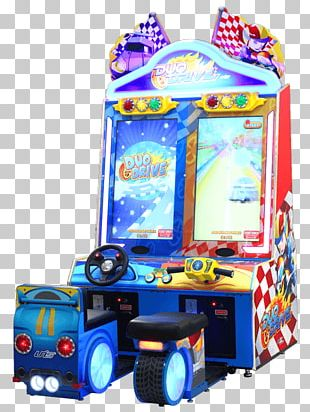 Arcade Game Golden Age Of Arcade Video Games Redemption Game Amusement Arcade PNG