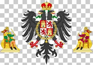 Coat Of Arms Of Toledo Coat Of Arms Of Toledo Coat Of Arms Of Germany Holy Roman Empire PNG