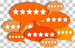 Customer Review Review Site Business Service PNG