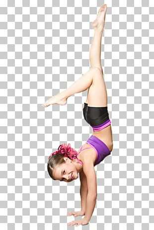 Dancer Female Dance Moms Gymnastics PNG