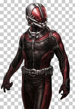 Hank Pym Ant-Man Iron Man Wasp Marvel Cinematic Universe PNG