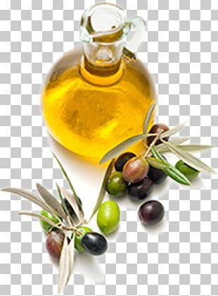 Olive Oil Health Food PNG