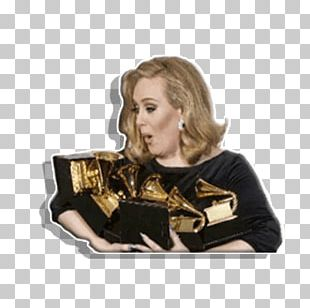 Adele 54th Annual Grammy Awards Singer Music PNG