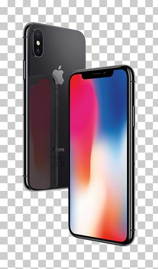 IPhone X IPhone 7 Apple IPhone 8 Plus 4G PNG