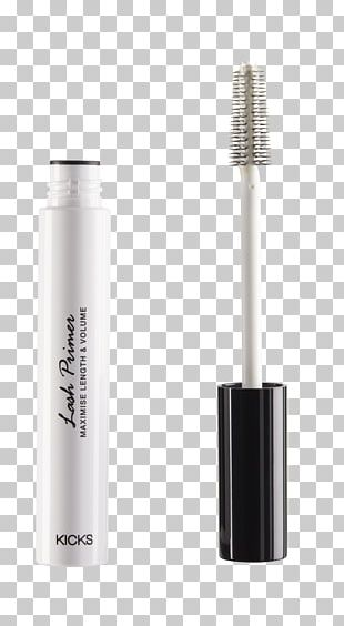 Mascara Cosmetics Eye Shadow Eye Liner Primer PNG