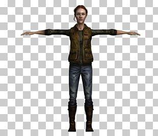 The Walking Dead: Michonne The Walking Dead: Season Two Video Games PNG
