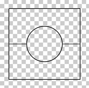 Circle White Point Angle Line Art PNG