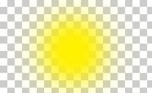 Yellow Computer Pattern PNG
