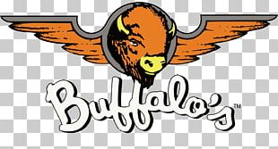 Buffalo Wing Buffalo's Cafe Coffee Restaurant PNG