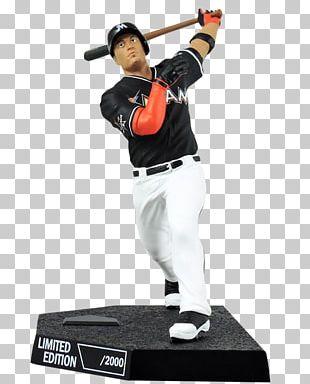 Miami Marlins New York Yankees 2017 Major League Baseball Season Baseball Bats PNG