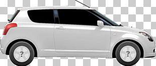 Alloy Wheel Suzuki Aerio Car Vehicle PNG