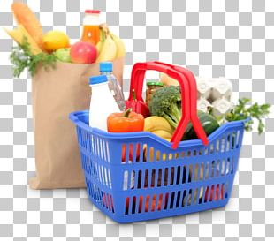 Grocery Store Cost Food Expense Can PNG