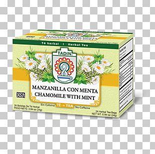 Herbal Tea Roman Chamomile Cymbopogon Citratus PNG