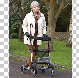 Rollaattori Walker Seat Mobility Aid Wheelchair PNG