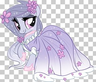 Fairy Horse Illustration Cartoon Design PNG