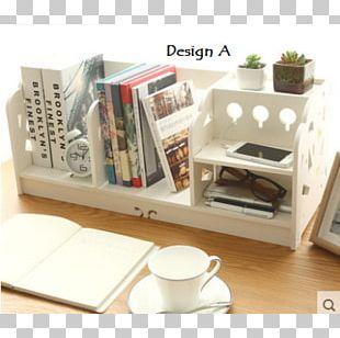 Desk Box Table Office Shelf PNG