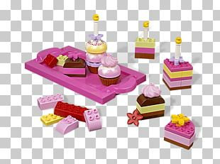 Lego Duplo Creative Cakes Cupcakes Cupcakes Toy Amazon.com Online Shopping PNG