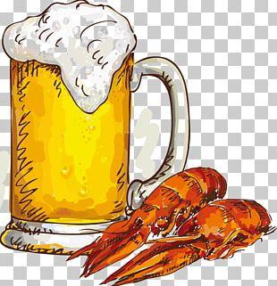 Beer Glassware Homarus PNG