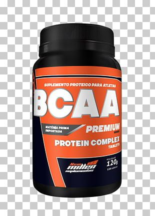 Dietary Supplement Branched-chain Amino Acid Protein Complex Leucine PNG