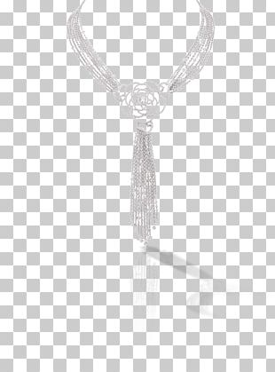 Necklace Earring Chanel Jewellery Jewelry Design PNG