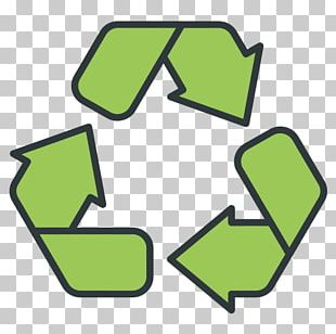 Recycling Symbol Plastic Recycling Waste PNG