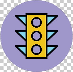 Traffic Light Icon PNG