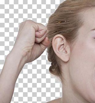 Earlobe Headphones Bluetooth Wireless PNG