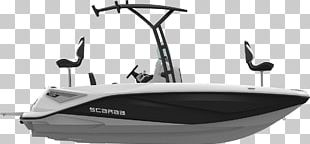 Jetboat Kenner Boating Personal Water Craft PNG