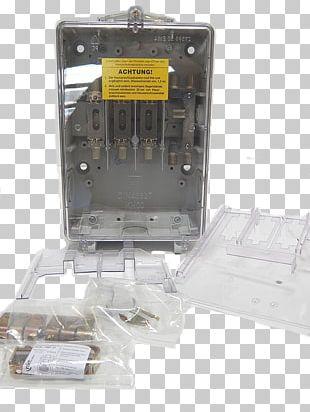 Circuit Breaker Hausanschlusskasten Electricity Meter Electrical Network Energielösung PNG