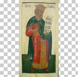 Middle Ages Archdeacon PNG