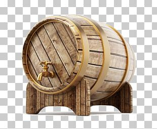 Wine Barrel Tap Oak Stock Photography PNG