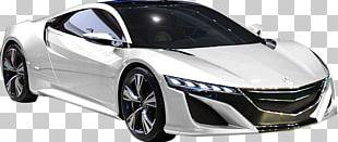 2017 Acura NSX Car 2018 Acura NSX Nissan PNG