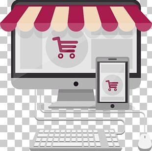 E-commerce Online Shopping Shopping Cart Software Sales PNG