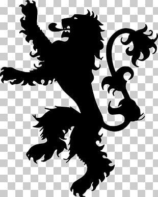 Game Of Thrones Daenerys Targaryen Tyrion Lannister House Lannister Logo PNG