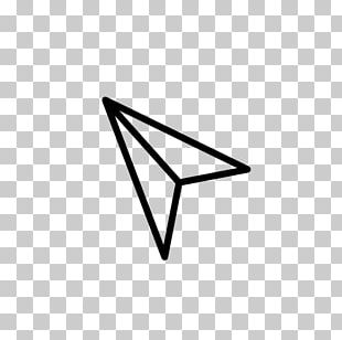 Paper Plane Airplane Computer Icons Symbol PNG