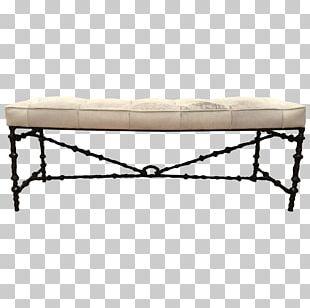 Table Garden Furniture Chair Splat PNG