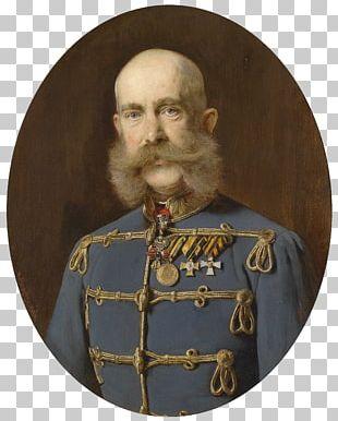 Franz Joseph I Of Austria Austrian Empire Painting Emperor PNG
