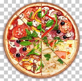 Pizza Delivery Italian Cuisine PNG