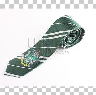 Fictional Universe Of Harry Potter Robe Slytherin House Necktie PNG