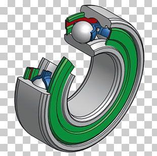 Rolling-element Bearing Ball Bearing International Standard Retaining Ring PNG