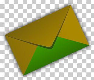 Envelope Paper Letter Mail PNG