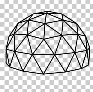 Geodesic Dome The Dome Triangle PNG